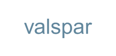 Valspar Corporation was an American international manufacturer of paint and coatings